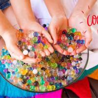 WATERBEADS SENSORY TOYS / water beads hidrogel hydrogel sensory toys