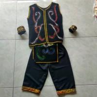 Baju dayak anak cowok