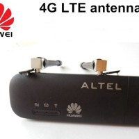 LTE 4G Antenna Booster for Huawei E8372 TS9 Connector