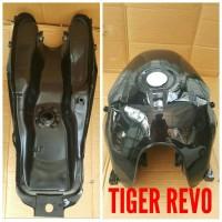 tengki tangki tiger revo tiger new (BARU)
