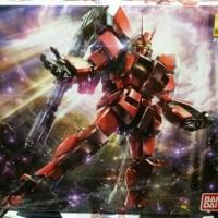 MG 1/100 Gundam Amazing Red Warrior (Bandai)