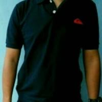 Polo shirt/kaos kerah QUICKSILVER