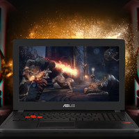 ASUS Gaming ROG Strix GL502VM G-SYNC