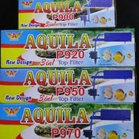top filter AQUILA P970