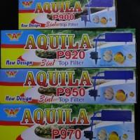 top filter AQUILA P900
