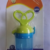 IQ BABY FOOD AND FRUIT FEEDER