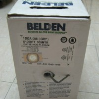Kabel Belden Eceran CABLE UTP CAT5E Meteran