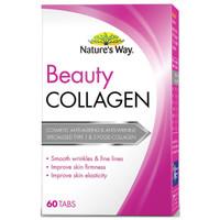 Natures Way Beauty Collagen