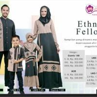 Baju Mutif Man 28/Baju muslim/Kemeja Muslim Elegan/Baju Koko Keren