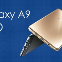 Samsung Galaxy A9 PRO [32GB - RAM 4GB] NEW-SEGEL-INTER