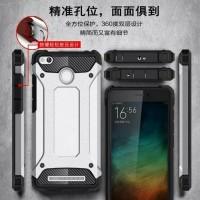 Xiaomi REDMI 3X 3 X CASE SPIGEN TOUGH SHOCKPROOF ARMOR Hard Back Cov