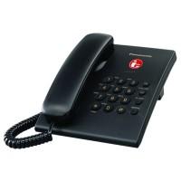 Telepon Meja Kantor / Telpon Kabel Rumah Panasonic KX-TS505 - Hitam