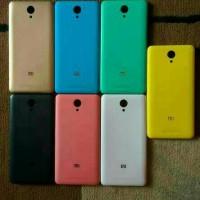 Back Cover Baterai Xiaomi Redmi Note 2 Original Case Casing OEM