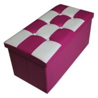 Nagada Bangku Lipat / Kotak Serbaguna / Kotak Penyimpanan A117