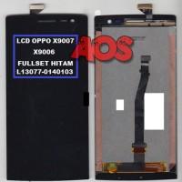LCD OPPO X9007 FULLSET