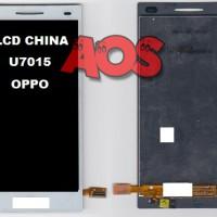 LCD OPPO U7015 FULLSET