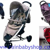 special Stroller Baby Elle S800 Infinite MURAH MERIAH