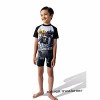 Baju Renang Transformer