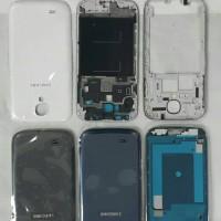 Housing Casing Case Kesing Backdoor Samsung S4 I9500