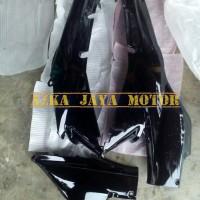 Cover Body Samping Honda Supra X 100cc Lama Pertama kirim Khusus GoJek