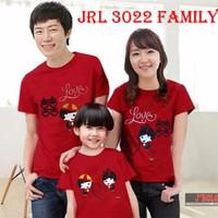EXCLUSIVE Cp Couple Imlek 10485 Family Couple / Baju Pasangan Keluarga
