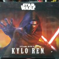 Star Wars Bandai Kylo Ren