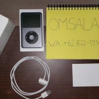 iPod Classic 160GB Black SECOND