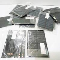 DIY Mini Solar Panel for Smartphone & Powerbank - 5V 1.1W 220MA