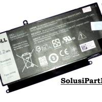 Original Baterai Dell VH748 14-5439 Vostro 5460 5470 5560