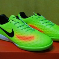 Sepatu Futsal - Nike Magista Onda II Green Volt