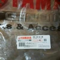 batok lampu dpn bag blkg vixion new 2012 2013 ymh