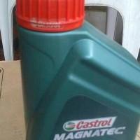 Oli Mobil Castrol Magnatec SAE 10w40 Kemasan Liter