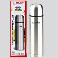 Vacuum Bottle / Termos-Thermos Air Panas Stainless Steel Shuma 750ml