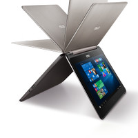 Laptop ASUS TRANSFORMER FLIP TP200SA-FV0156D