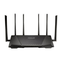 Asus RT-AC3200 Tri-Band Wireless AC3200 Gigabit Router   Murah Meriah
