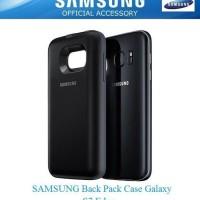 Battery Samsung Back Pack Case Galaxy S7 Edge Original