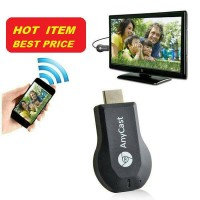 AnyCast Chromecast HDMI Dongle Wifi Display Receiver M2 Plus Android 1