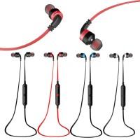 Original AWEI A960BL Sports Smart Bluetooth V4.0 In-Ear Earphone