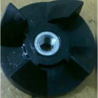 spare part blender sharp, mix and blend gear karet