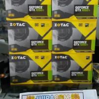 Zotac GeForce GTX 1050 Ti OC Edition 4GB DDR5 / 1050Ti OC VGA NVIDIA