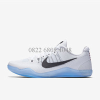 Sepatu Basket Nike Kobe XI Fundamental Original 836183-100