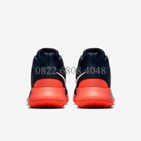 Sepatu Basket Nike KD 5 Trey IV Bright Crimson Original 844571-416
