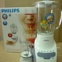 Blender Philips HR 2116 Kaca 2 Liter