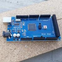 Arduino Mega 2560 R3 clone (Ch340)
