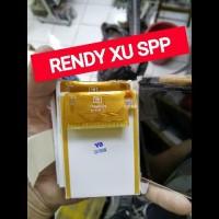 LCD ASIAFONE AF991