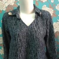 atasan wanita blouse wanita baju wanita pakaian wanita gamus syari