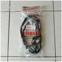 Kabel Body (Wire Harness Assy) 4WH Yamaha F1ZR, Original New