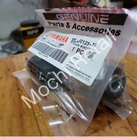 Bosh + Karet Mounting Mio Sporty/Smile Ori Local 1 Set