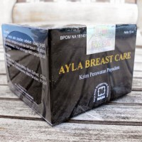 Ayla Breast Care Pembesar Payudara