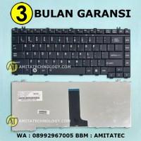 Keyboard Laptop ORIGINAL Toshiba Satellite L510 A200 A205 A300 M200